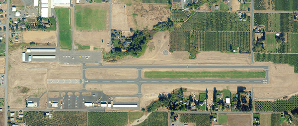 Major Airport improvements planned