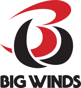 Big Winds Logo